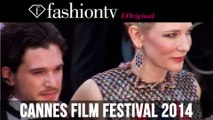 Naomi Watts & Cate Blanchett at the Cannes Premiere of How To Train Your Dragon 2   FashionTV