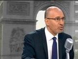 """Harlem Désir sur les élections européennes: """"C'est aussi aux médias de faire des efforts"""" - 20/05"""