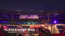 FC Barcelona Meetings & Events - Hold it at the Camp Nou