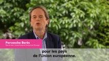 Clip officiel du Parti socialiste pour la campagne des élections européennes (2)