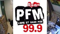 12.7 : DU MÉTAL DANS DÉCIBELS SUR PFM 99.9