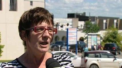 Yonne : un père de famille tente de se suicider en auto avec ses quatre enfants à bord