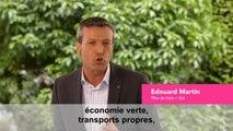 Clip officiel du Parti socialiste pour la campagne des élections européennes (1)