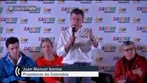 Al menos 30 niños mueren calcinados en un autobús en Colombia