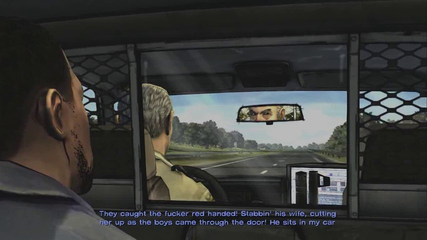 The Walking Dead Gameplay Walkthrough Part 1 - A New Day - Episode 1