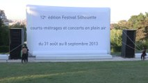 Making Of Festival Silhouette 2013