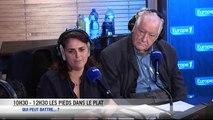 Cyril Hanouna [PDLP] - Qui peut battre Jean-Luc Lemoine : Alexandra ?
