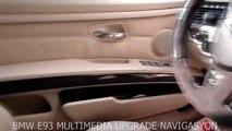 BMW E90 2005 CONNECTED DRIVE CIC COMBOX RETROFIT