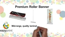 Roller Banner Printing OR Roller Banners