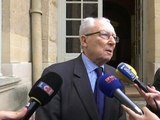 """Jacques Delors: """"l'euroscepticisme est très tendance"""" - 20/05"""