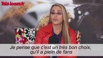Anastacia revient sur sa participation à la finale de The Voice sur TF1...