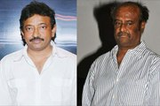 Ram Gopal Varma takes a dig at Rajinikanth's chest!