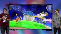 Super Smash Bros. Wii U 3DS - DLC for Smash Bros [720P]