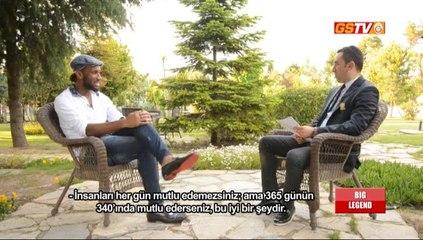GSTV | Big Legend - Didier Drogba