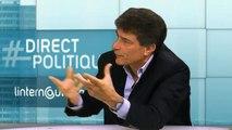 Pascal Durand et le traité TAFTA: «Je suis prêt à sacrifier l'exportation du Rocquefort aux USA pour ne pas voir rentrer chez nous les OGM, le boeuf aux hormones et le poulet au chlore»