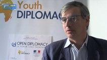 Interview de Charles-Henri D'AUVIGNY (OpinionWay) sur les estimations de vote aux élections européennes 2014