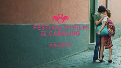Bande Annonce du Festival du Film de Cabourg 2014