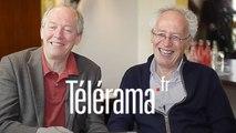 Les frères Dardenne, entretien vidéo - CANNES 2014