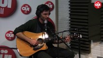 Talisco - Your Wish - Session Acoustique OÜI FM