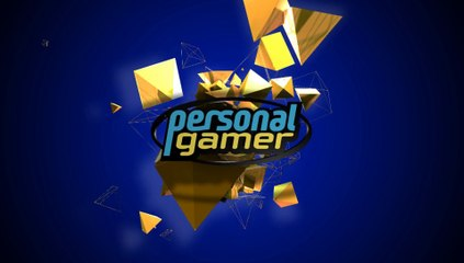 Sigla Personal Gamer