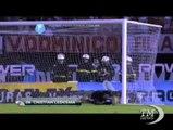 Argentina, le lacrime di Ledesma per il primo gol con il River. Dopo 110 partite in 7 anni l'argentino corona il suo sogno