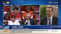 BFM Story: Scandales à répétition au sein de l'UMP: Quand aurons-nous des explications ? - 20/05