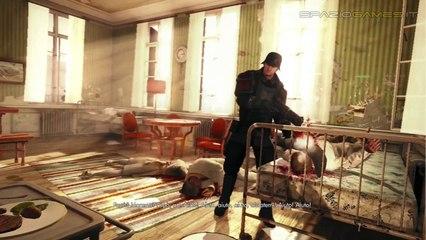 Wolfenstein: The New Order - Recensione HD ITA Spaziogames.it