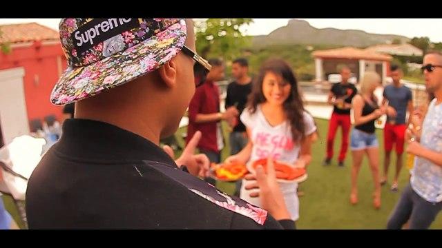 DJ HAMIDA Feat. KAYNA SAMET, LARTISTE, RIMK du 113 - DÉCONNECTÉS (Clip Officiel HD)