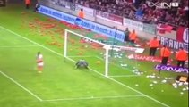 EPIC! Paul-Georges Ntep scored a header Goal from the floor - Reims vs Rennes (1-3) FULL VIDEO