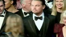 Leonardo DiCaprio Flirts Up A Storm In Cannes Amid Reports He Cheated On Model Toni Garrn