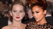 Jennifer Lopez Apologizes For Jennifer LawrenceDiss