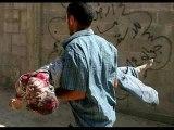 puisque les morts ne peuvent plus se taire est ce aux vivants de garder leurs silences?Oublier estinterdit transmettre est un devoir pour ne pas revoir cela en palestine