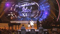 Jena Irene - Can't Help Falling In Love With You - American Idol 13 (Finals)