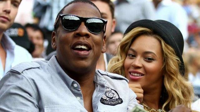 Pop King Jay Z's Love Story
