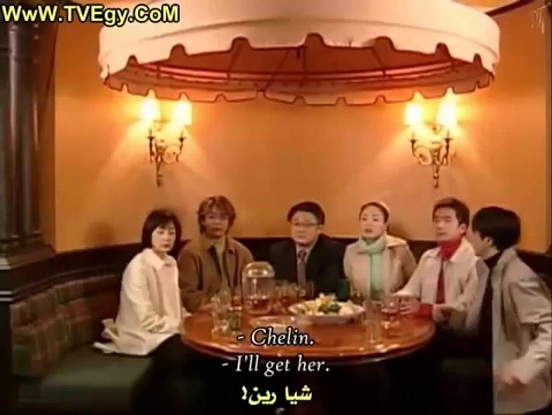 مسلسل أغاني الشتاء الحلقة 15