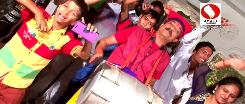 Jagdish Patil - Gavli Dada Chalala - Koligeet 2014