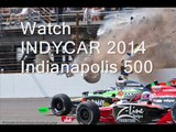 Online INDYCAR Indianapolis 500 Live stream