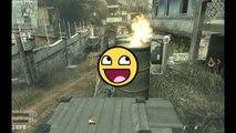 Call of Duty MW3 SUPERVIVENCIA: COMO SOBREVIVIR SIENDO NOOB | parte 1