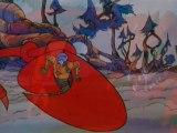 He-Man i els Senyors de l'Univers Capítol 52 El cor d'un gegant [català]
