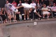 Vans Pool Party 2014 Jeff Grossos Runs - Skateboard