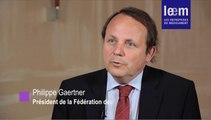 Ruptures de stock - Interview de Phillipe Gaertner