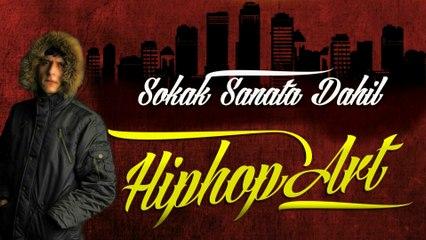 Emir Şamur - Söylemekle Bitermi Bu Şarkı (Hiphop Art)