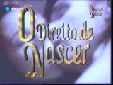DIREITO DE NASCER CAP. 1 (incompleto) e 2