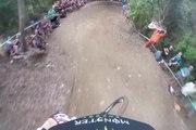 GoPro presents UCI Downhill with Josh Bryceland - MTB DH