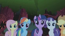 My Little Pony: La Magia de la Amistad (Español de España) 1x02 - La Magia de la Amistad, segunda parte -HD 1080p-