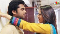 Hansika's Furious Comments About Nayanthara   STR   Ithu Namma Aalu, Vaalu