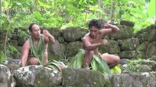 Sudsee Kreuzfahrt Sonntags auf den Marquesas