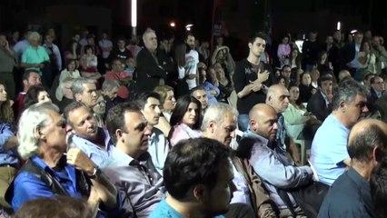 pagritianews Ο Σταύρος Θεοδωράκης για τα βίντεο -πρώτη φορά-