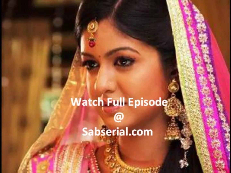 Ek Ghar Banaunga 21st May 2014 Full Episode www SabSerial com