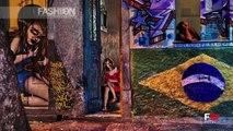 Pirelli Cal 2013 30' min. Full Making Of interview Steve McCurry ft Isabeli Fontana, Adriana Lima